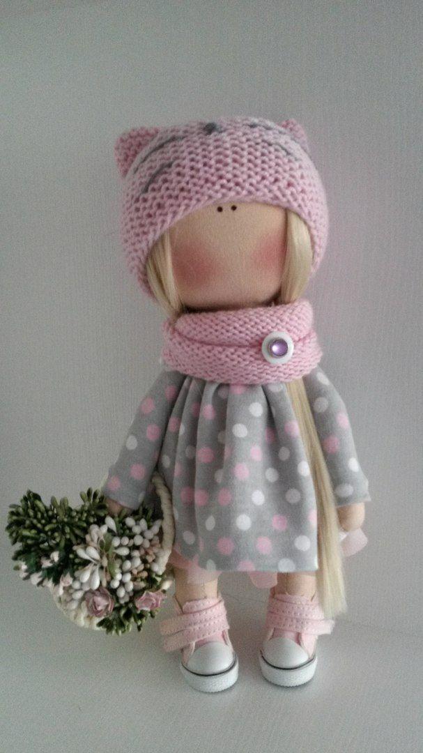 куклы ирины строминовой