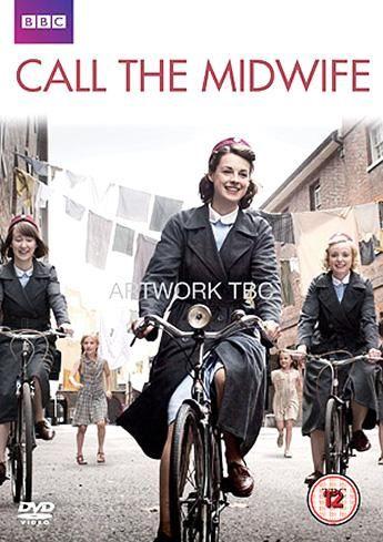 Сериал Вызовите акушерку 5 сезон Call The Midwife смотреть онлайн бесплатно!
