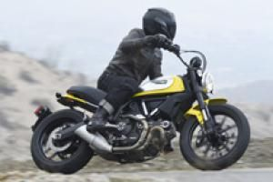 10 Retro Motorcycles You Can Buy Today: Ducati Scrambler ($8,495 - $9,995)