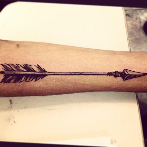 arrow tattoos - Google Search | pondering | Pinterest ...