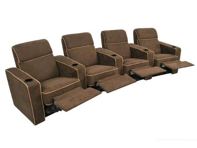 best 25+ home theater seating ideas that you will like on