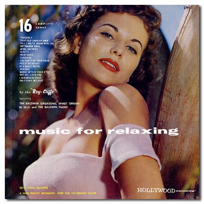 The 4 Most Baffling Trends in Old-Timey Album Covers | Cracked.com