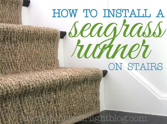 Best 48 Best Images About Sisal Seagrass Stair Runner On 400 x 300