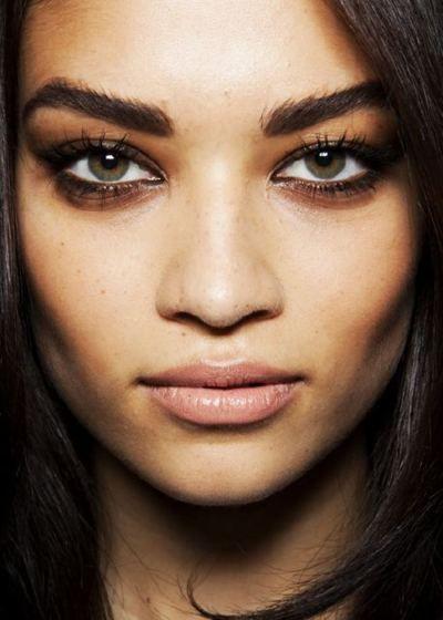 black and brown smokedShaik, Eye Makeup, Mila Kunis, Brown Eye, Dark Eye, Eyebrows Shape, Smokey Eye, Green Eye, Nature Beautiful