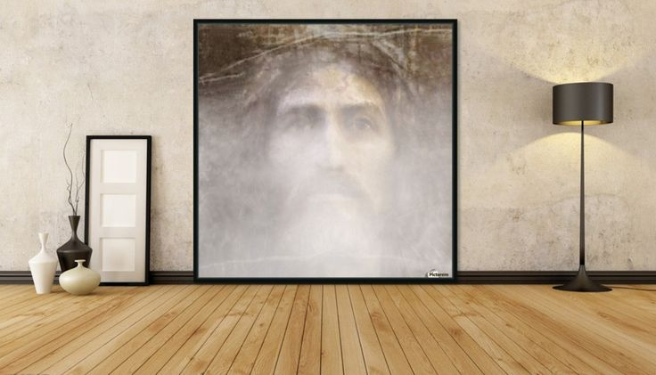 Christ face hidden in fog - This is a photo reconstruction of the face of Jesus Christ, the Savior based on the Shroud of Turin. I have merged the Shroud of Turin with some ancient painters - like Leonardo da Vinci: https://hu.pinterest.com/pin/231161393354579515/    - Christ imagery and with this study: https://www.youtube.com/watch?v=0GBloUDEgK0