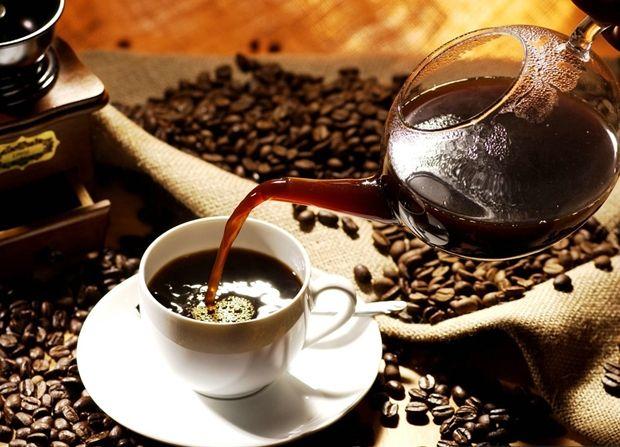 Про кофе. Это интересно
