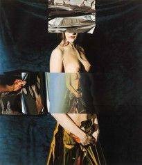 LA FEMME ILLUSIONNISTE - Nicolae Maniu