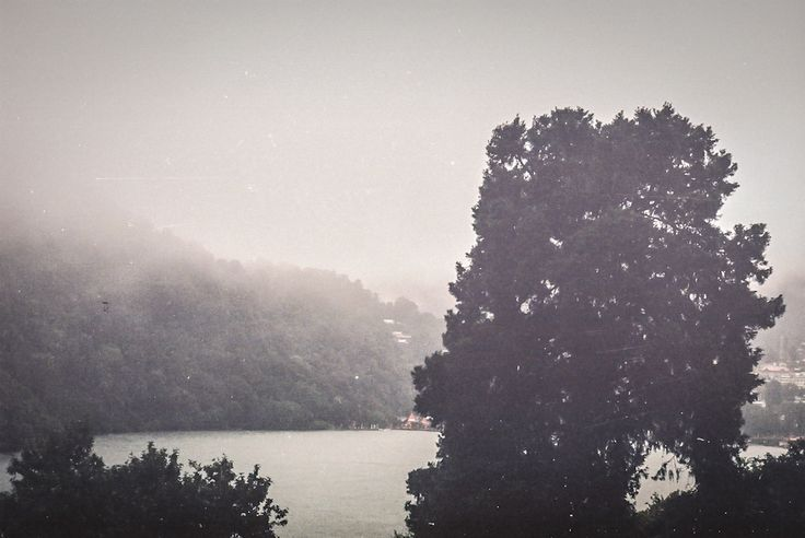 Nainital by Kunal Chakraborty