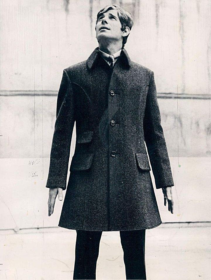 The Swinging '60s - Fashion