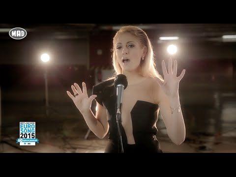 Video: #Greece: #Eurovision 2015 | Maria-Elena Kyriakou | One Last Breath