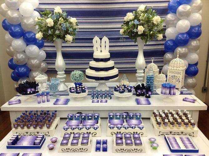 decoração de festa de aniversario de 80 anos - Pesquisa ...