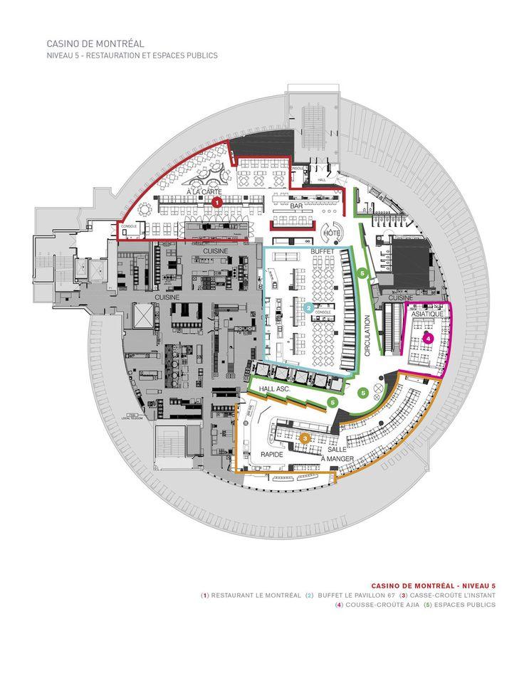 Gallery - Revival of the Casino of Montréal / Menkès Shooner Dagenais LeTourneux + Provencher Roy Architectes - 24
