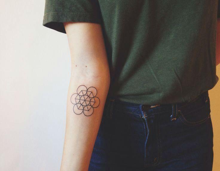 30 Increíbles ideas del tatuaje parte interna del antebrazo