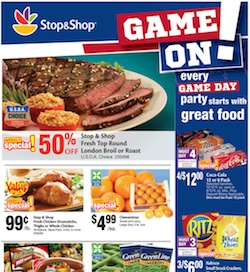 Stop  Shop Coupons  Deals - 1/25 - 1/31 - http://www.livingrichwithcoupons.com/2013/01/stop-shop-coupons-deals-125-131.html