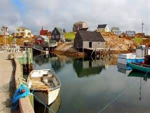 Escape to Peggy's Cove, one of Nova Scotia's most beautiful destinations, on this guided, 3.5-hour trip from Halifax.