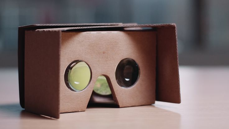 The Best Google Cardboard Apps for the iPhone, From Shooters to Music Videos