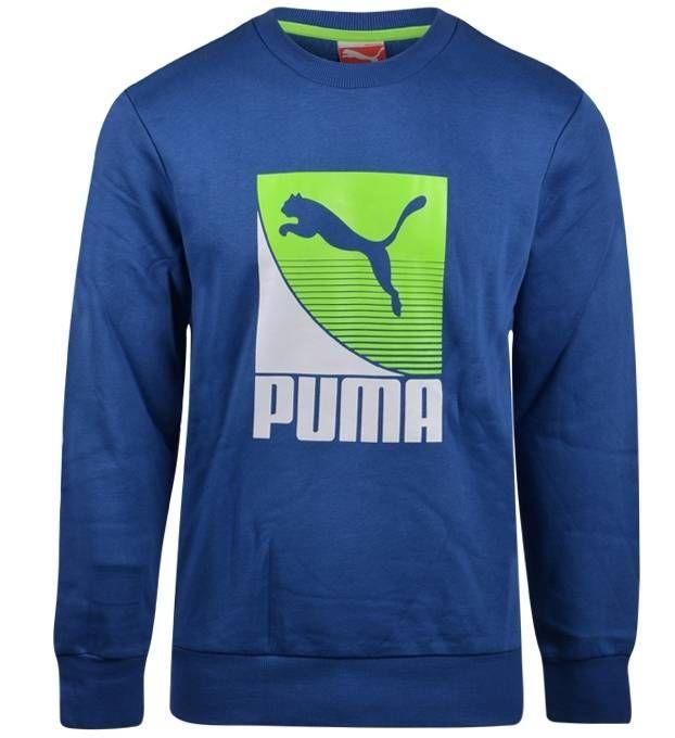 Bluza męska PUMA  http://cool-clothes.pl