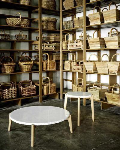 Tacchini Monzino Table by Franco Albini