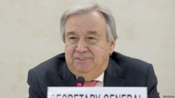 Sekjen PBB: Bermurah hatilah pada pengungsi