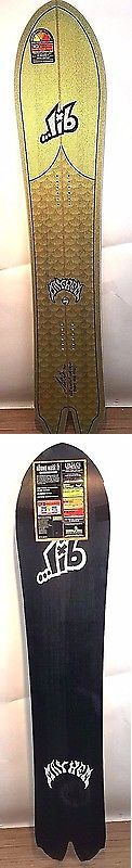 Snowboards 93825: Lib Tech Mayhem Round Nose Fish Xc2 Snowboard -- Men S --- Brand New!!! -> BUY IT NOW ONLY: $549.95 on eBay!