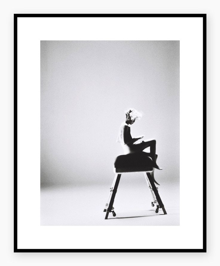 HELJE POLAROIDS #poster #fashion #interior