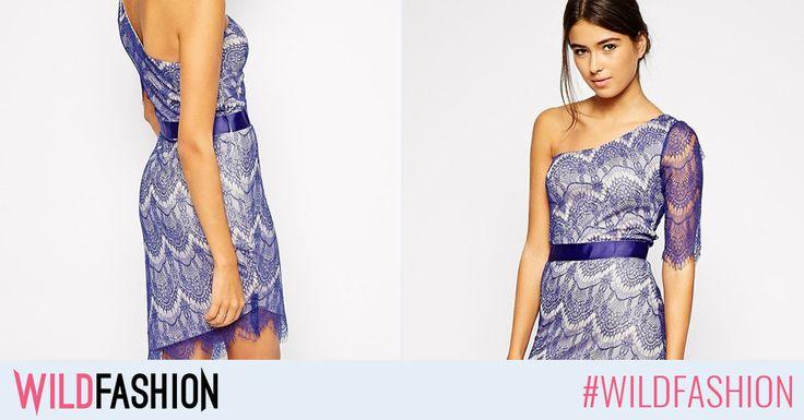 Pentru cina romantică de Ziua Îndrăgostiţilor, alege o rochie elegantă din dantelă cu care să-l cucereşti pur şi simplu. Dă like şi share dacă îţi place ideea noastră!