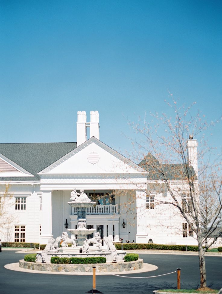 Event venue in Sterling, Virginia