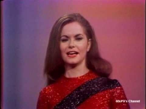 Jeannie C. Riley - Harper Valley P.T.A. Love it!