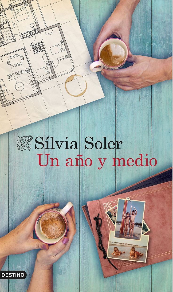 Un año y medio (Áncora & Delfin): Amazon.es: Sílvia Soler: Libros