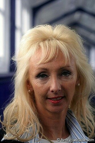 52 Best Debbie Mcgee Images On Pinterest Older Women