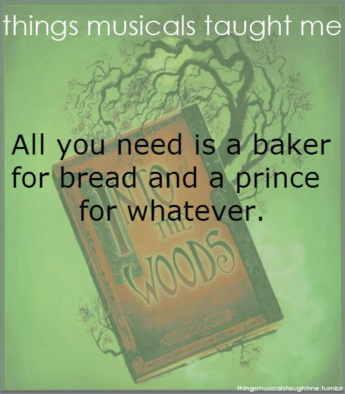 Woods Quotes: 28 Best Into The Woods Quotes Images On Pinterest