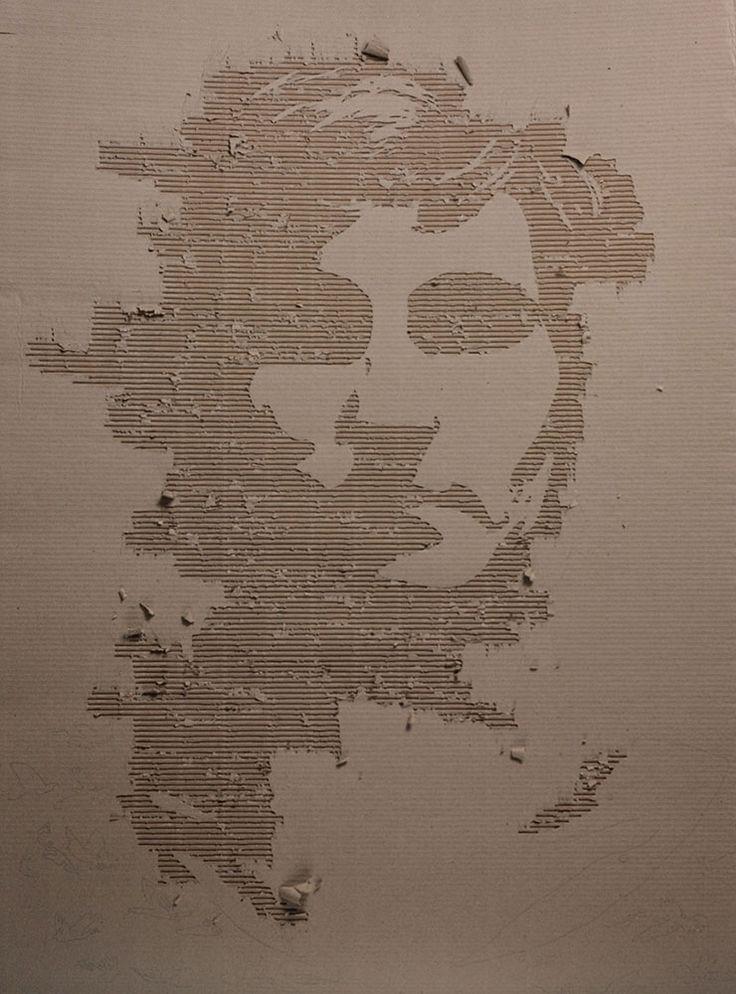 Karla Nixon - Erin | Contemporary Art For Sale | StateoftheART