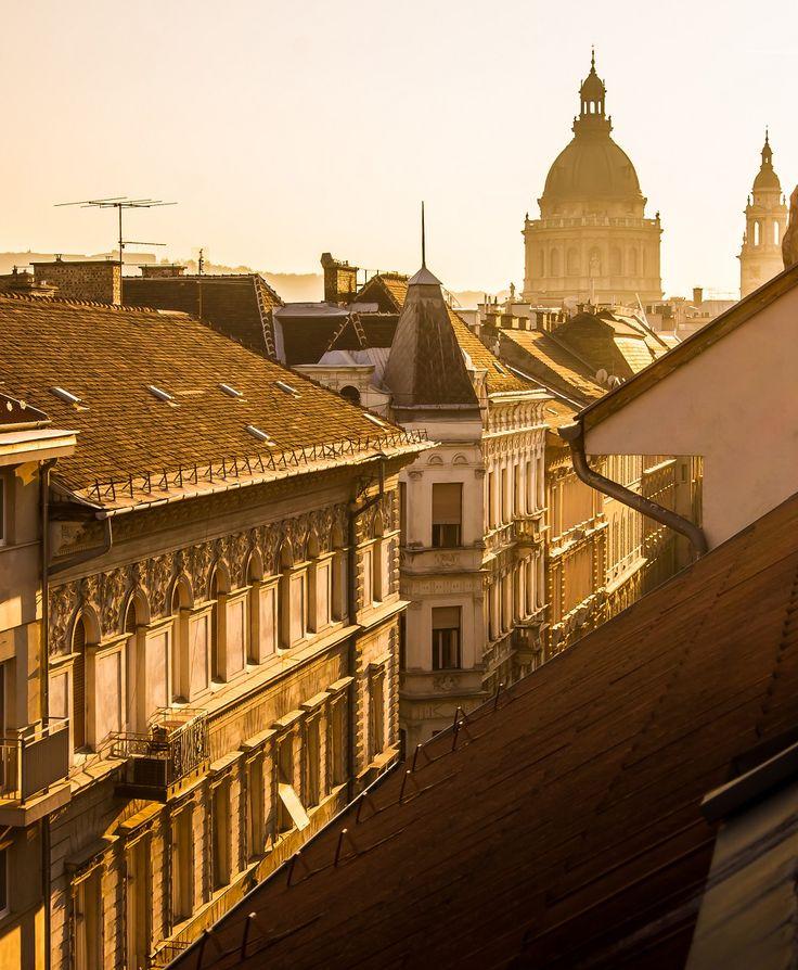 #budapest #view #panorama #sun #love #city #hungary #terrace #flat #apartment #love #dream #bright #amazing