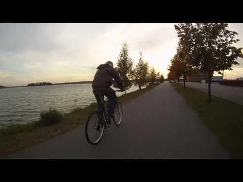 Great Biking
