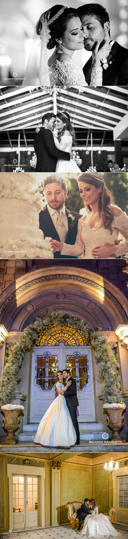 Casamento Brenda e Cauey | Mariée: Inspiração para Noivas e Casamentos