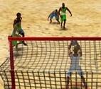 Plaj Futbolu - http://plajfutbolu.oyunu.net/