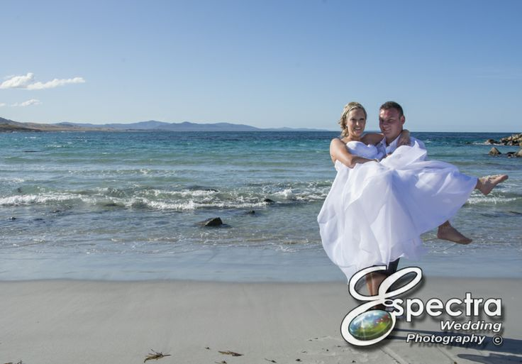 Stacey & Mitch - Such a beautiful couple!
