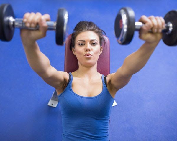 useful bodybuilding tips for women These tips should give you a little understanding towards ways a woman can take up bodybuilding and be successful adding muscle mass for women, building muscle mass is a very difficult process.