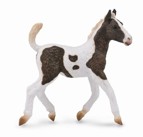 CollectA Horse Curly Foal figurine