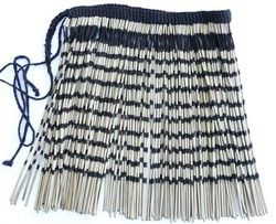 Maori Piupiu Skirt - piupiu, maori costume, maori, kapa haka, maori ... - Shopenzed.com