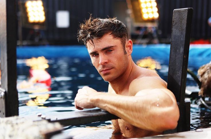 Zac Efron focused on a strict diet and fitness regimen to prepare for his role in Baywatch, but his six-pack wasn't the only benefit.