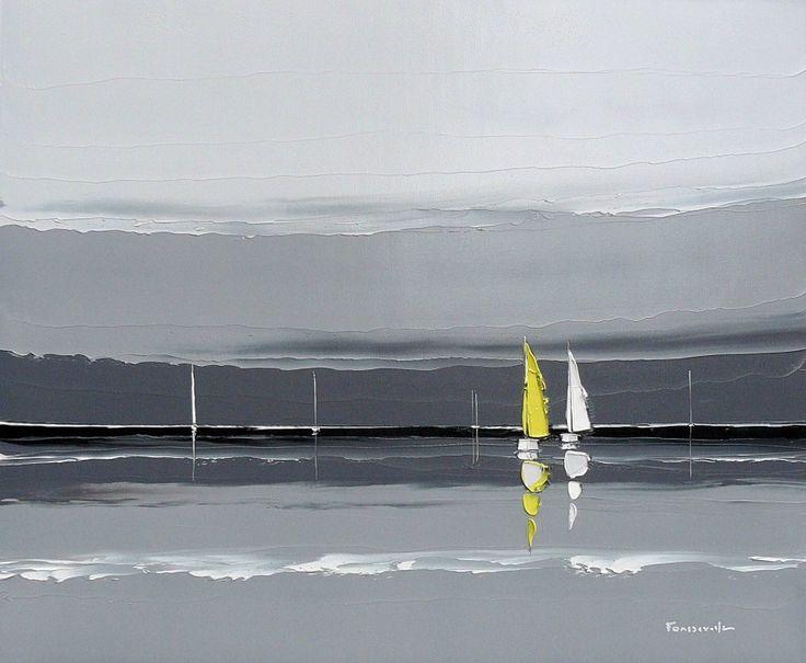 1000 id es sur le th me peinture de voilier sur pinterest for Forme peinture