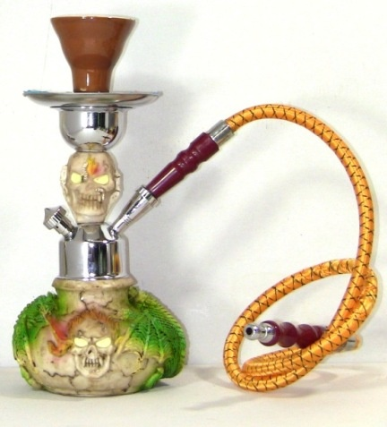 how to make hookah youtube