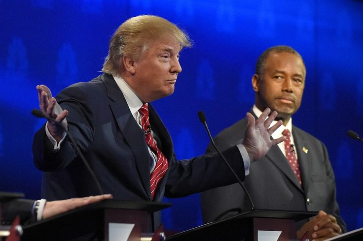 Can the Candidates' Revolt Against the RNC Fix the Republican Debates? - The Atlantic