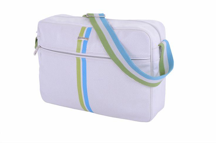 KENTAR WHITE BAG