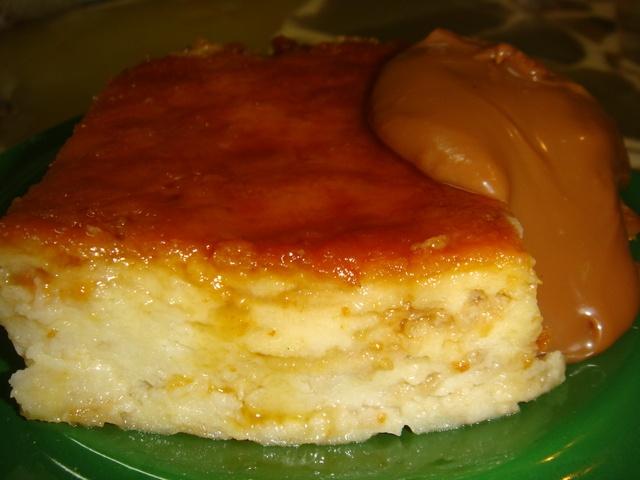 Budín de pan y manzana: es re fácil, ya lo estoy haciendo!!!