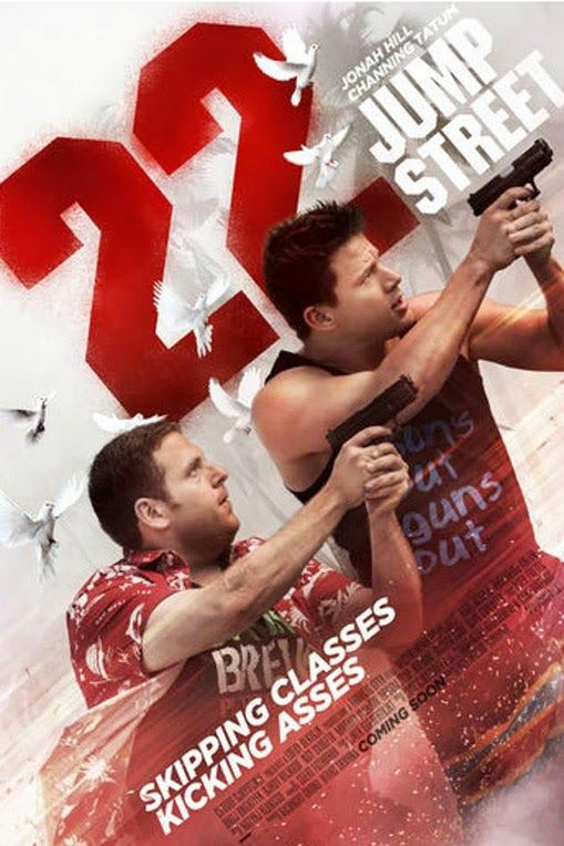 Watch 22 Jump Street Movie Online Free | megashare megavideo viooz putlocker movie2k 2014
