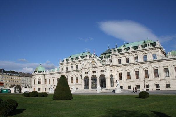 Fotografía: Europamundo  Ciudad: Viena