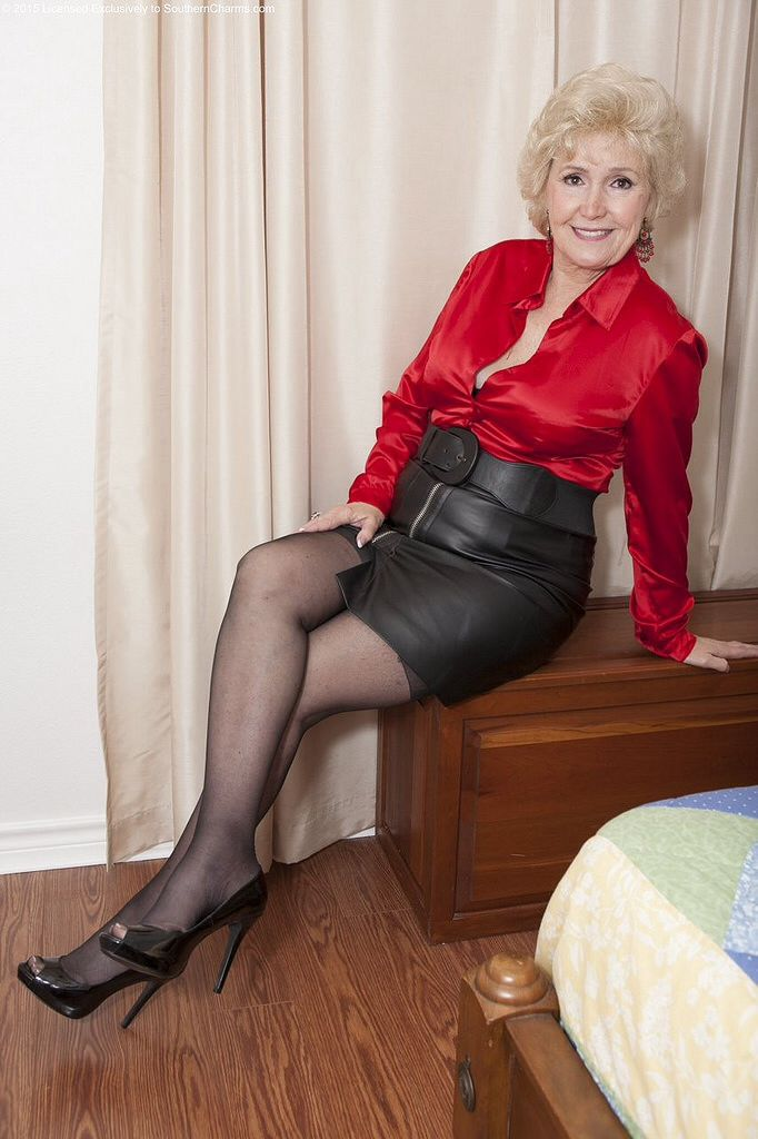southern charms nackte