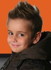 Best 25+ Kids hairstyles boys ideas on Pinterest | Boy ...